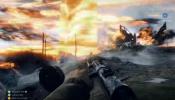 Battlefield 1 glitch: blimp-nado