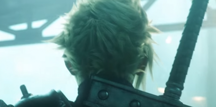 'Final Fantasy VII Remake' Release Date, News, & Updates: Battle System Focuses On Fast-Paced Intense Action, Foregoing Turn-Based Mechanics Completely?