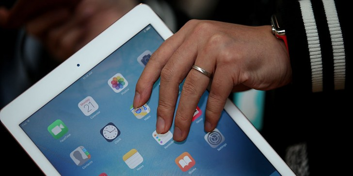 iPad Pro 2 2017, iPad 2018 Release Date, Latest News & Updates: Future Tablets Sporting AMOLED Displays Plausible