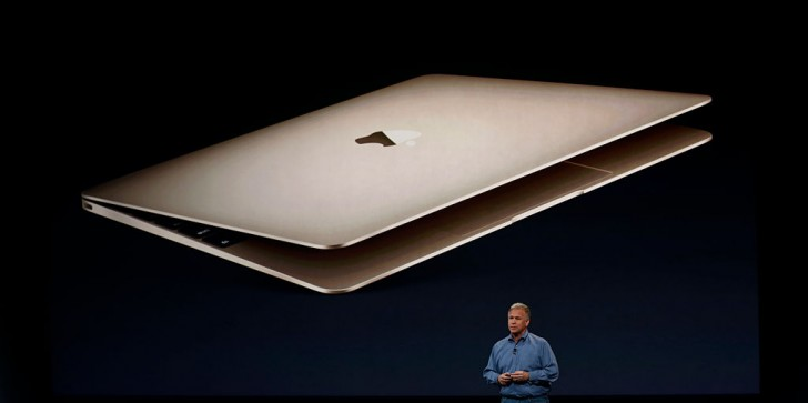 Excitement for the New Macbook Air, MacBook Pro, iMac Building Up