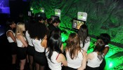 The Elder Scrolls V: Skyrim Official Launch Party