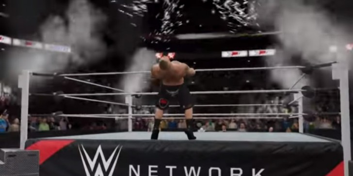 'WWE 2K17' Patch 1.02 Release and Updates: Newly Released Patch Fixes Bugs, Issues on Game