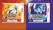 "The upcoming Nintendo 3DS games ""Pokemon Sun"" and ""Pokemon Moon"" can be pre-ordered on Amazon with a special $8 discount."