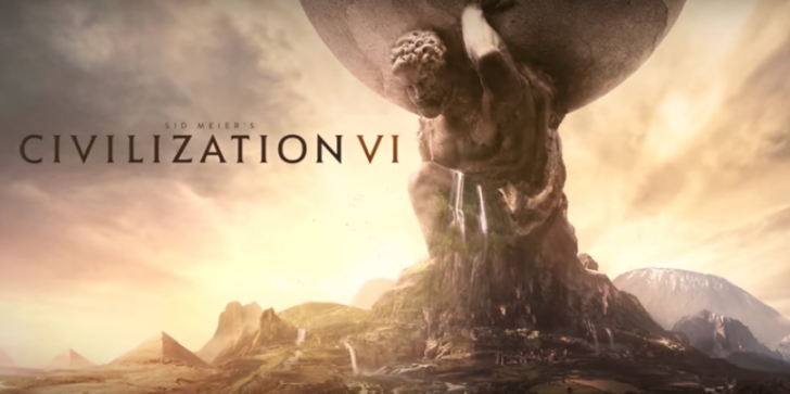 'Civilization 6' Latest News & Update: Fall Update Brings New Multiplayer Maps, Gameplay Scenario, Balances, Improvements, & New Game Features! More Details