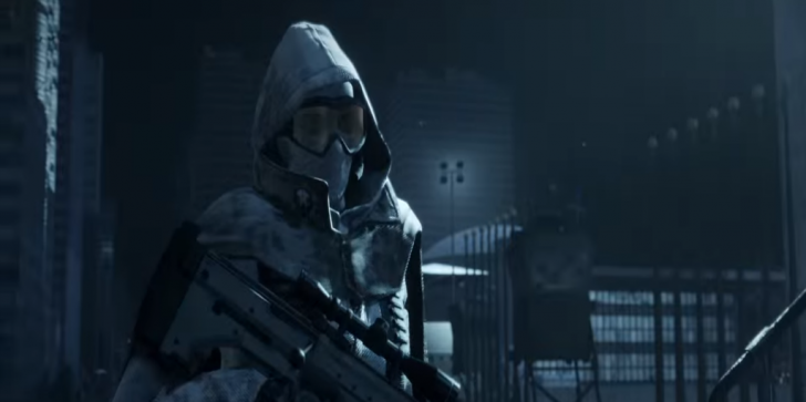 'The Division' News & Update: 1.4 Patch Update To Significantly Change Player Experience, New World Tiers, Changes in UI, Gameplay & More!
