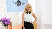Kristin Chenoweth Appears On Amazon's Style Code Live