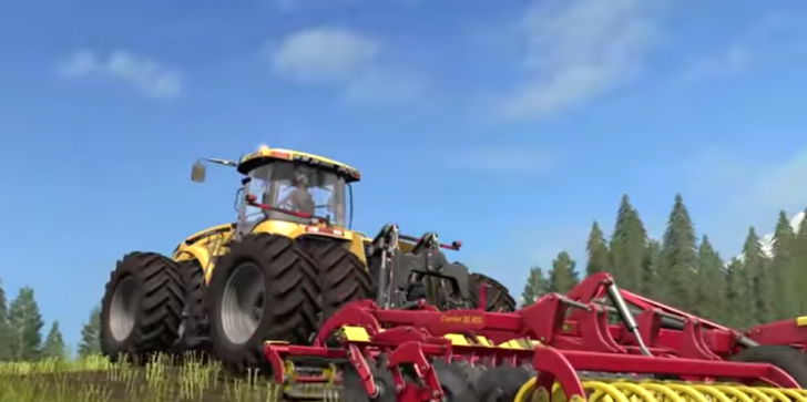 'Farming Simulator 17' Release Date, Review and Spoilers: Female Characters Added to the Game