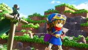 Dragon Quest Builders   Become a Legendary Builder Trailer   PS4  PS Vita