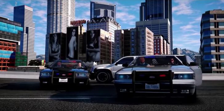 'Grand Theft Auto 6' Release Date, News & Update: Production Paused Due To Extremely High Budget? New Feature Pushes 'GTA 6' To 2020?