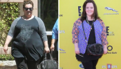 Melissa McCarthy's Weight Loss