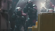 "Official Call of Duty®: Infinite Warfare Live Action Trailer - ""Screw It, Let's Go To Space"