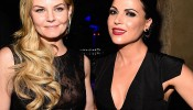 Screening Of ABC's 'Once Upon A Time' Season 4 - After Party