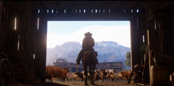 'Red Dead Redemption 2' Release Date, Gameplay, News & Update: Online Multiplayer Mode Similar to 'GTA 5;' PC Version Confirmed! More Details
