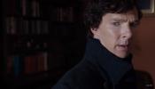 Sherlock Holmes is coming soon