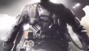 Call of Duty Infinite Warfare Gamestop Pre-Order Poster