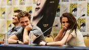 'The Twilight Saga: Breaking Dawn - Part 2' At San Diego Comic-Con 2012