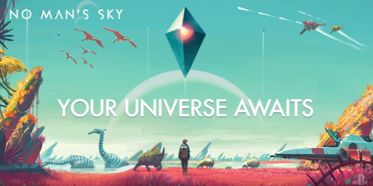 'No Man's Sky' News & Updates: Sony Insists To Advertise Game Properly As A Single-Player Experience