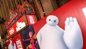 Los Angeles Premiere Of Walt Disney Animation Studios' 'Big Hero 6' - Red Carpet