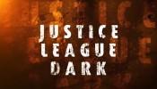 JUSTICE LEAGUE DARK Trailer (2016)