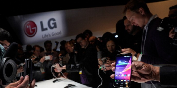 LG G6 Release Date, News & Update: Retina-Scanning Tech, More Stellar Specs, Features, Price Details Revealed! Better Than iPhone 7, Note 7?