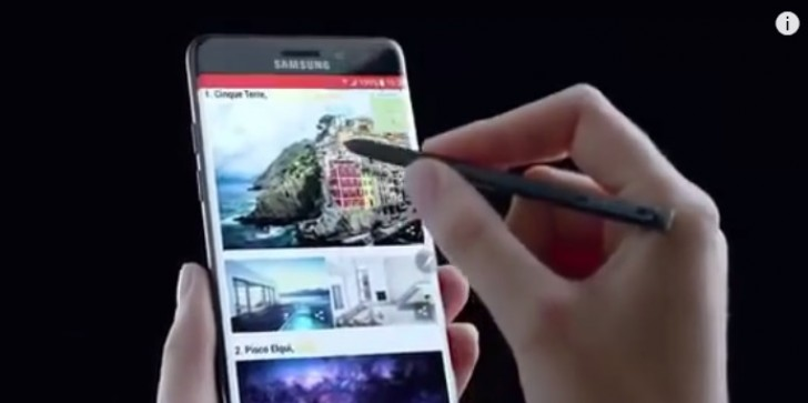 Samsung Galaxy Note 8 Release Date, Specs, Features, News & Update: Phablet to Arrive Alongside Samsung Galaxy S8; Big Discounts Coming Soon!