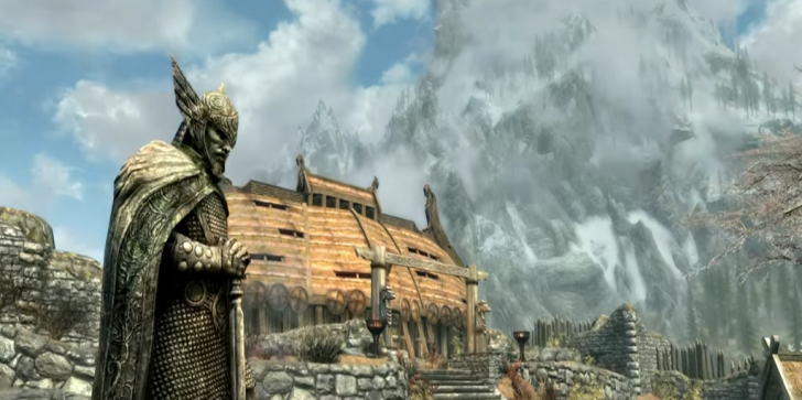 'Skyrim' News & Updates: Special Edition Has Massively Better Graphics Than Original? Hardcore Difficulty? Skyrim Never Looked Better!