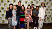 Comic-Con International 2016 - 'Grimm' Press Line
