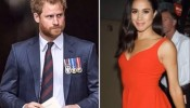 Prince Harry and Megan Markle are reportedly dating.