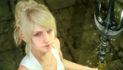 New Footage: Luna Versus Leviathan Final Fantasy XV + CGI Clips