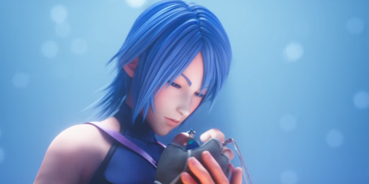 'Kingdom Hearts 2.8' News & Updates: Check Out Preorder Bonuses For Japanese Players & More Here!