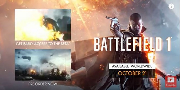'Battlefield' Release Date, News & Update: EA Prepares Competitive Level Like  'Counter Strike: Global Offensive?' Major Game For Nintendo Switch Soon?