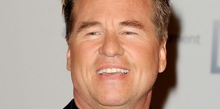 Val Kilmer News & Update: 'Batman' Star Battling Cancer & It's Not Looking Good Says Michael Douglas