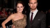 Premiere Of Summit Entertainment's 'Divergent' - Red Carpet