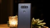 LG V20 Hands On