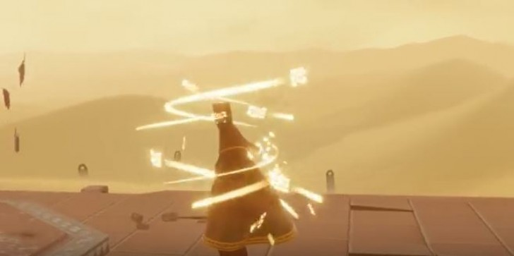 'Journey' Developer Drops Teasers About