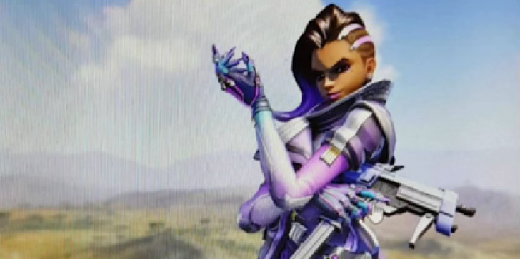 'Overwatch' Latest News & Update: LumeriCo Attack Reveals Nothing; Image Leaked Unveils Sombra