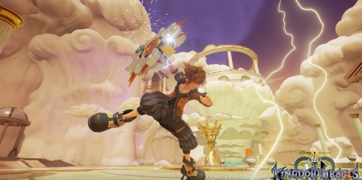'Kingdom Hearts 3' Release Date, News & Updates: Sora's New Drive Form Finally Revealed