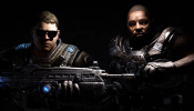 Gears of War 4 - Run the Jewels Character Unveil