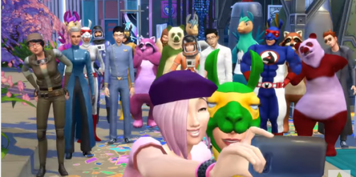 'The Sims 5' Release Date, News & Update: Game Delayed or Ditched? EA Basing Decision on 'The Sims 4' Success?