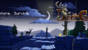 The Dear God - Game Trailer