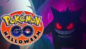Pokemon Go -Halloween Update Trailer