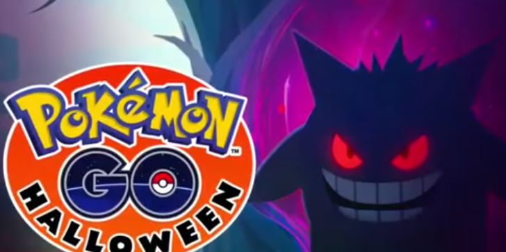 'Pokemon Go' Latest News & Update: Niantic Title Boosts Sales With Halloween Content; Designer Wants More for Game?