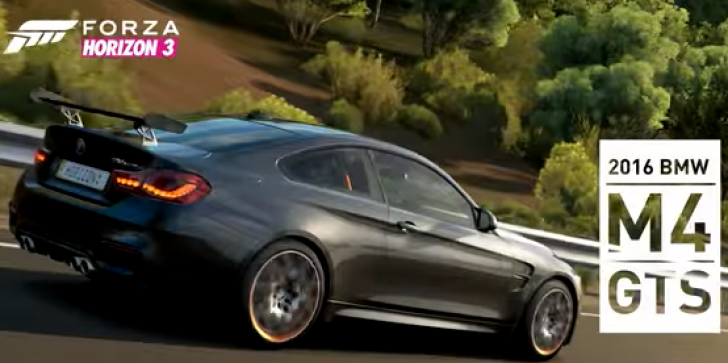 'Forza Horizon 3' Latest News & Update: Expansion Pack Pricing; Setting Takes Place in Australian Ice & Snow