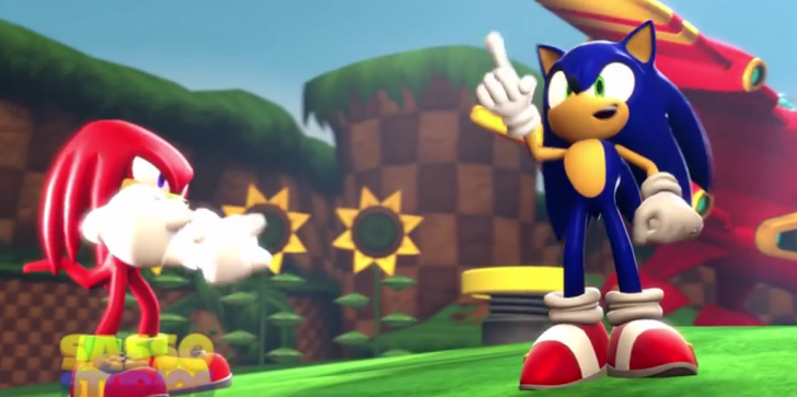 'Sonic Hedgehog' Release Date, News & Update: One Of The Two Titles Revealed, Coming In 2017