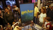 Final 'Harry Potter' Book Goes On Sale