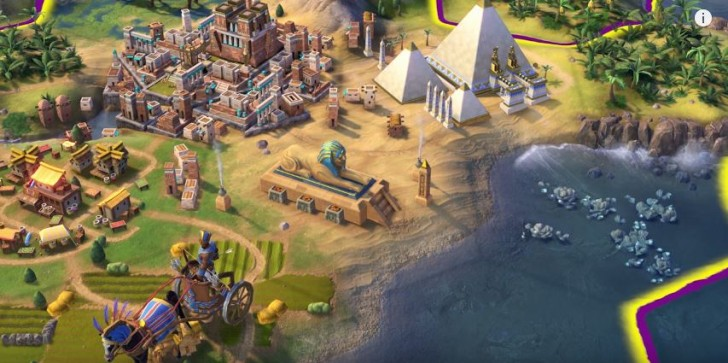 'Civilization 6' Cheats, Tips & Trips: Winning Without Killing A Single Enemy Unit Possible? More Game Strategy, Secrets & Hacks Revealed