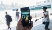 Pokemon Go Launches In Hong Kong