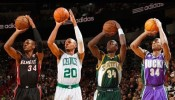 Ray Allen Announcing hes retiring |