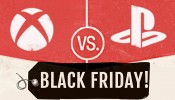 Black Friday offers the best PS4 and Xbox deals