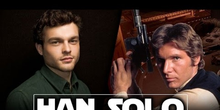 'Star Wars' Release Date, Spoilers, Casts, News & Update: Han Solo Movie Cast Confirms Chewbacca Will Be In The Spin-Off; Chewbacca Will Somehow Be Shorter?